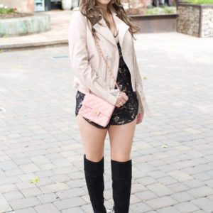 OTK Boots and Leather Jackets…